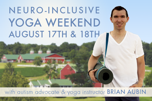 Neuro-Inclusive Yoga Weekend
